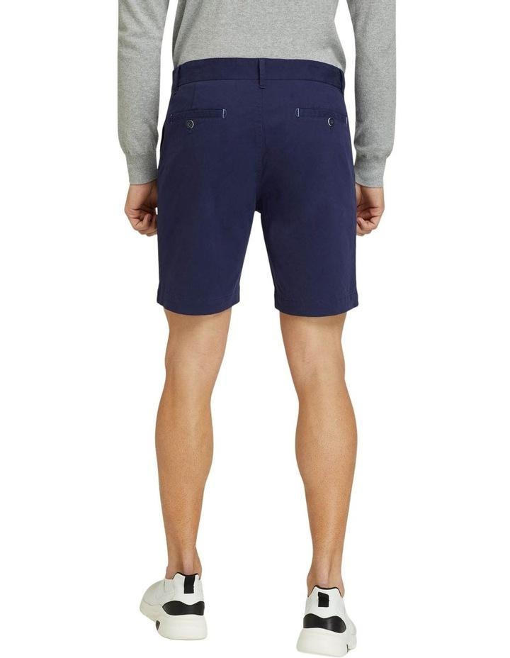 Henry Organic Cotton Chino Shorts image 3