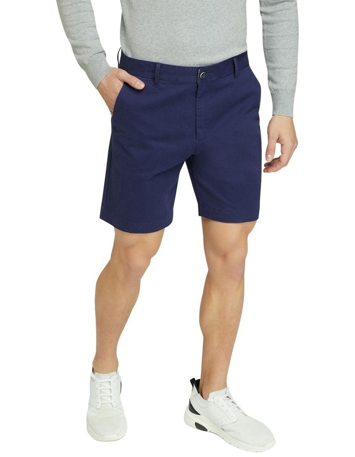 Henry Organic Cotton Chino Shorts image 4
