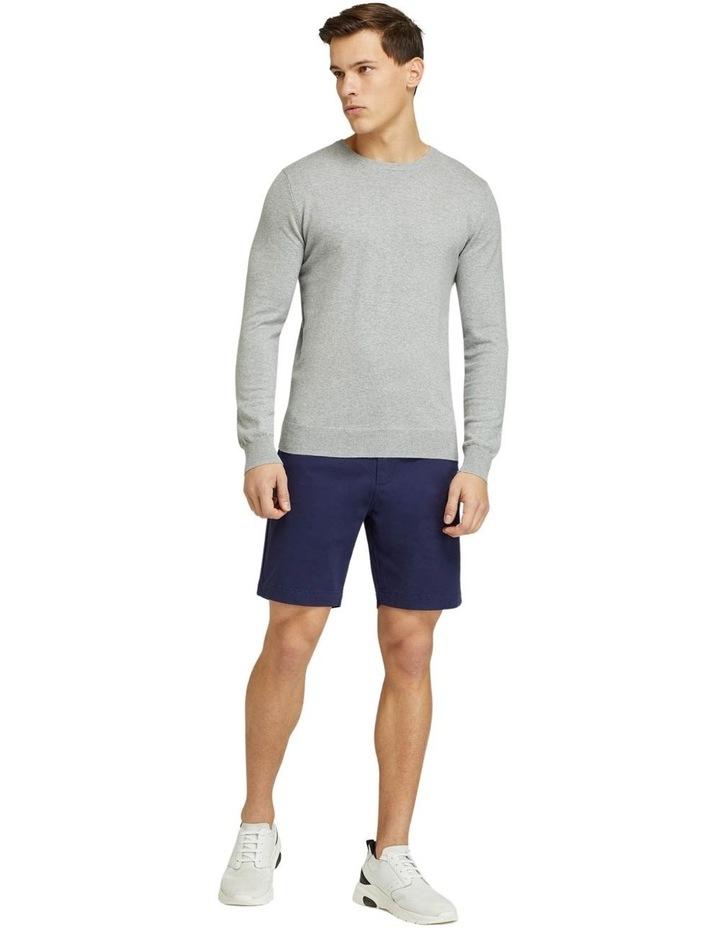 Henry Organic Cotton Chino Shorts image 5