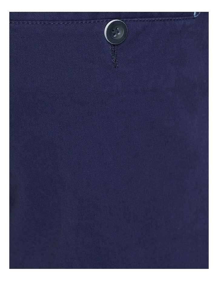 Henry Organic Cotton Chino Shorts image 6