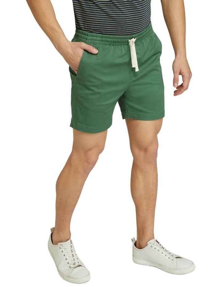 Toby Stretch Organic Cotton Shorts image 4