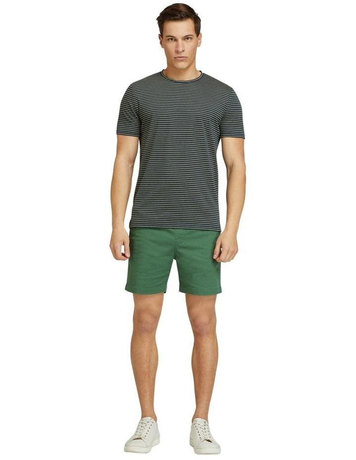Toby Stretch Organic Cotton Shorts image 5