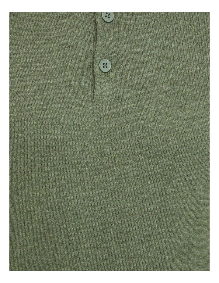 Reiss S/s Knitted Pol image 6