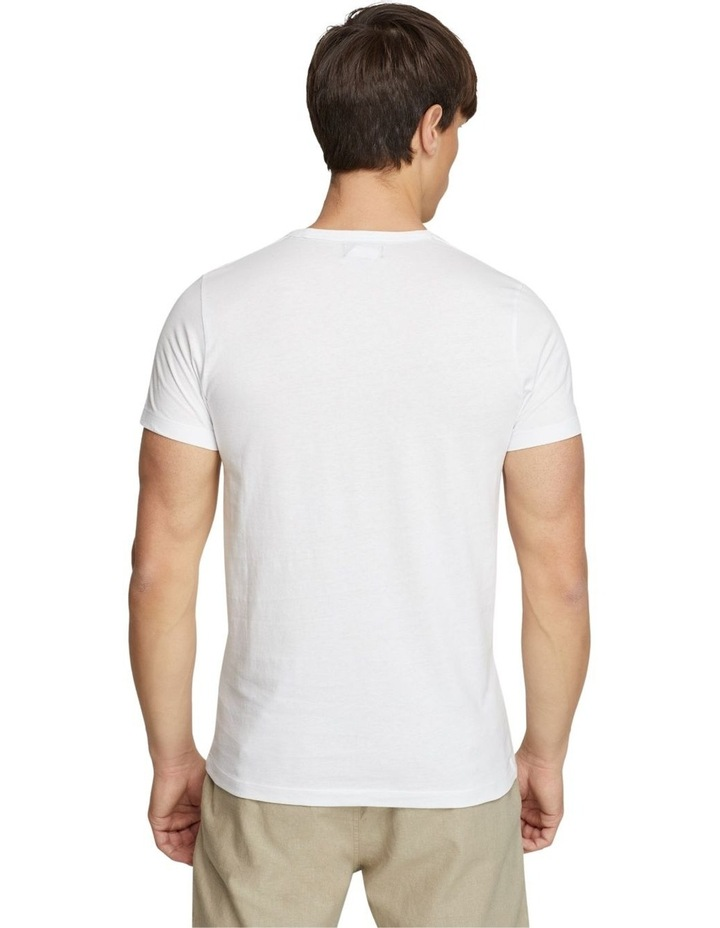Cooper Crew Neck T-shirt image 4