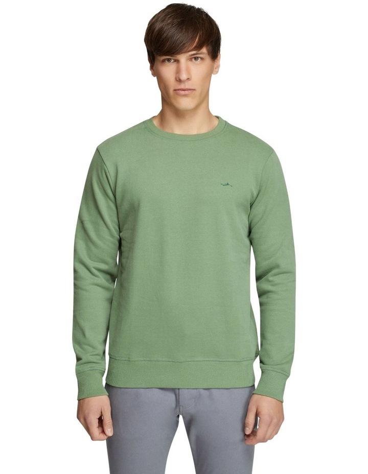 Lars Jersey Sweatshirt image 1