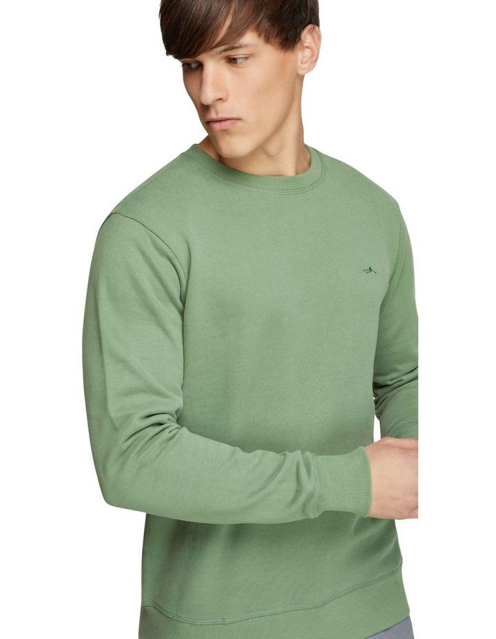 Lars Jersey Sweatshirt image 2