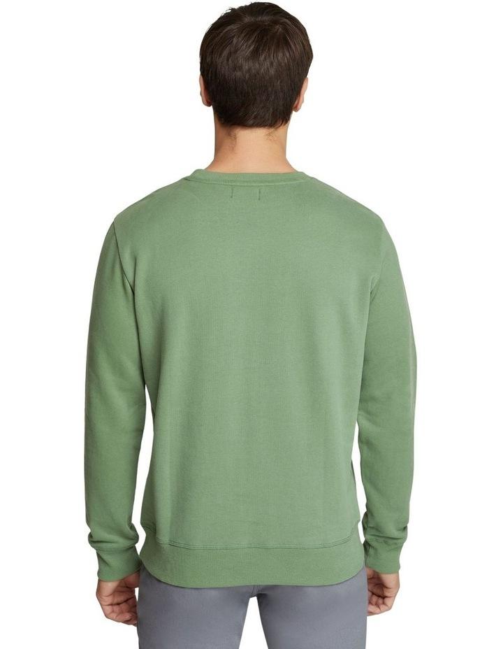 Lars Jersey Sweatshirt image 3