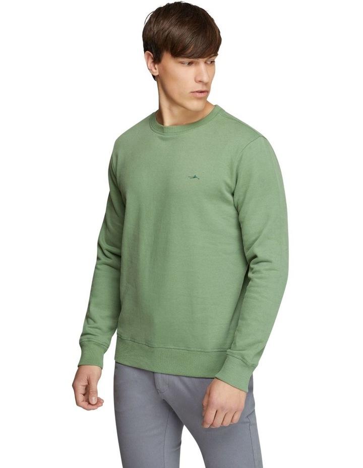 Lars Jersey Sweatshirt image 4
