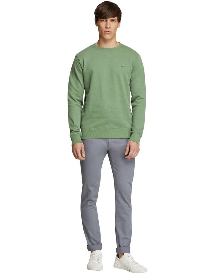 Lars Jersey Sweatshirt image 5