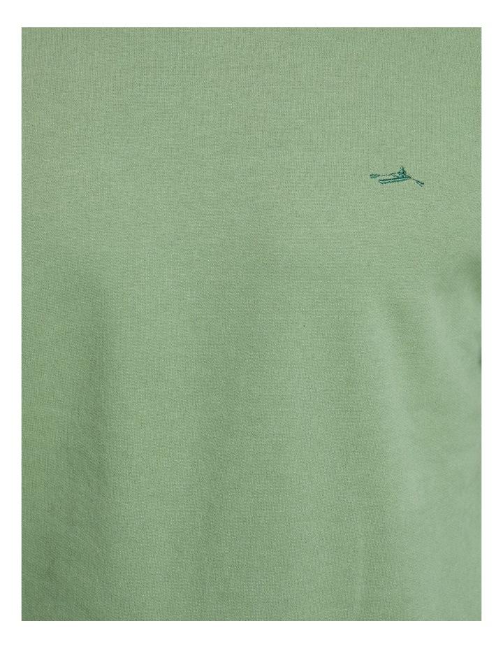 Lars Jersey Sweatshirt image 6