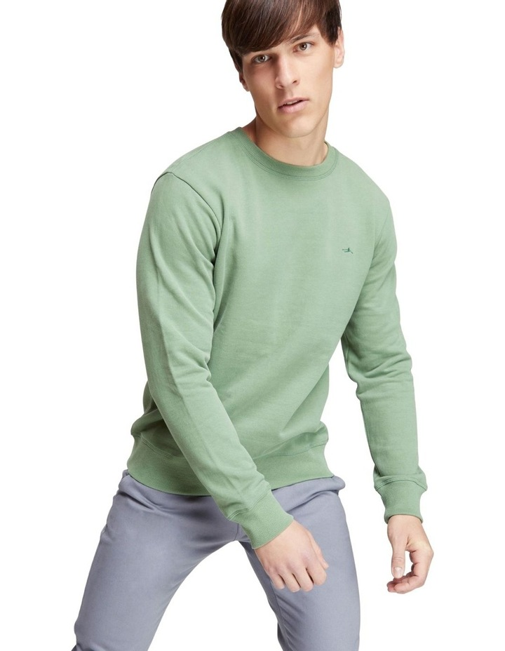 Lars Jersey Sweatshirt image 7