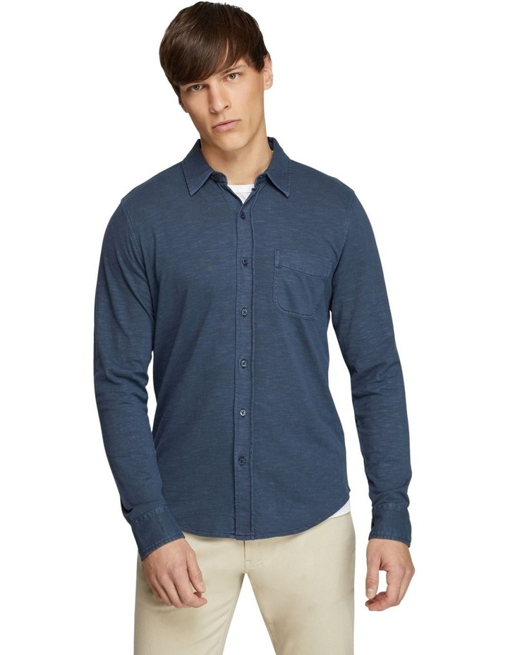 Oliver Knitted Shirt image 1