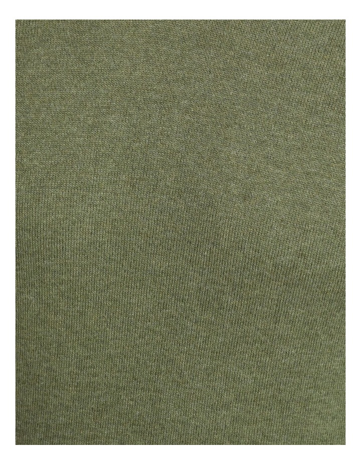 Perry Tipping V-neck Cashmere Blend image 6