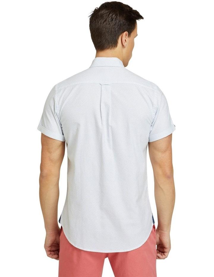 Tottenham Spot Print S/s Shirt image 3