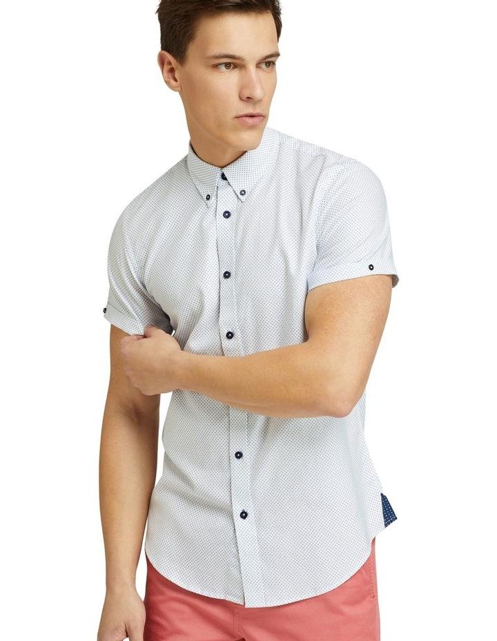 Tottenham Spot Print S/s Shirt image 4