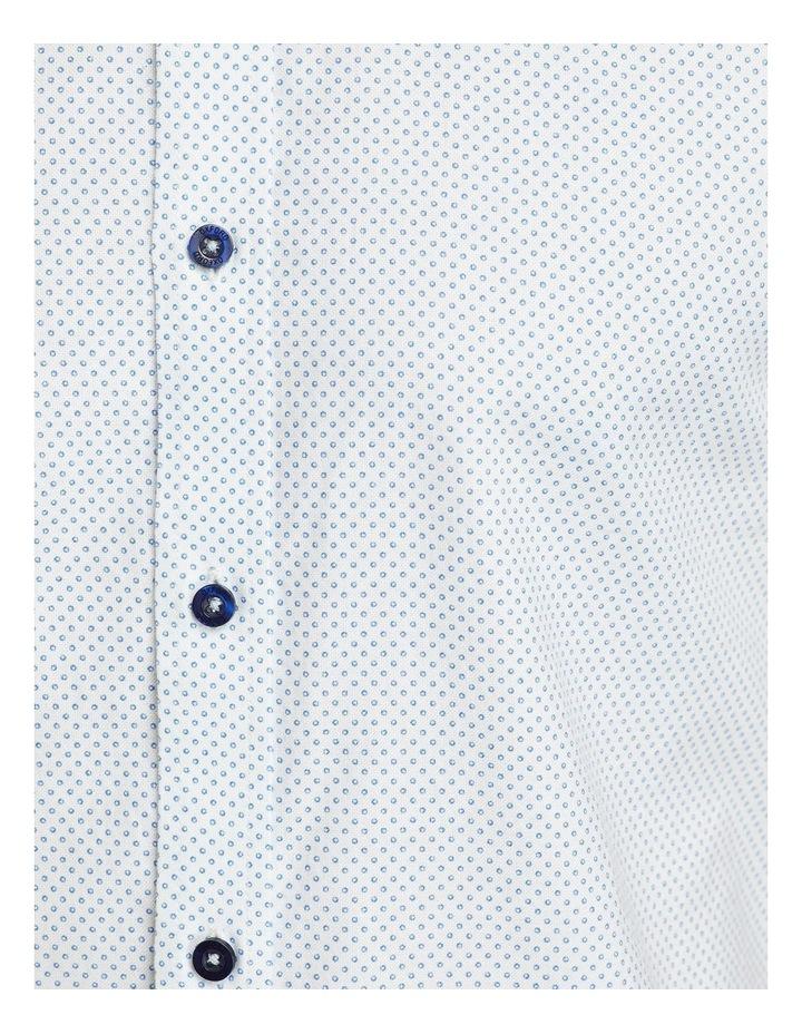 Tottenham Spot Print S/s Shirt image 6