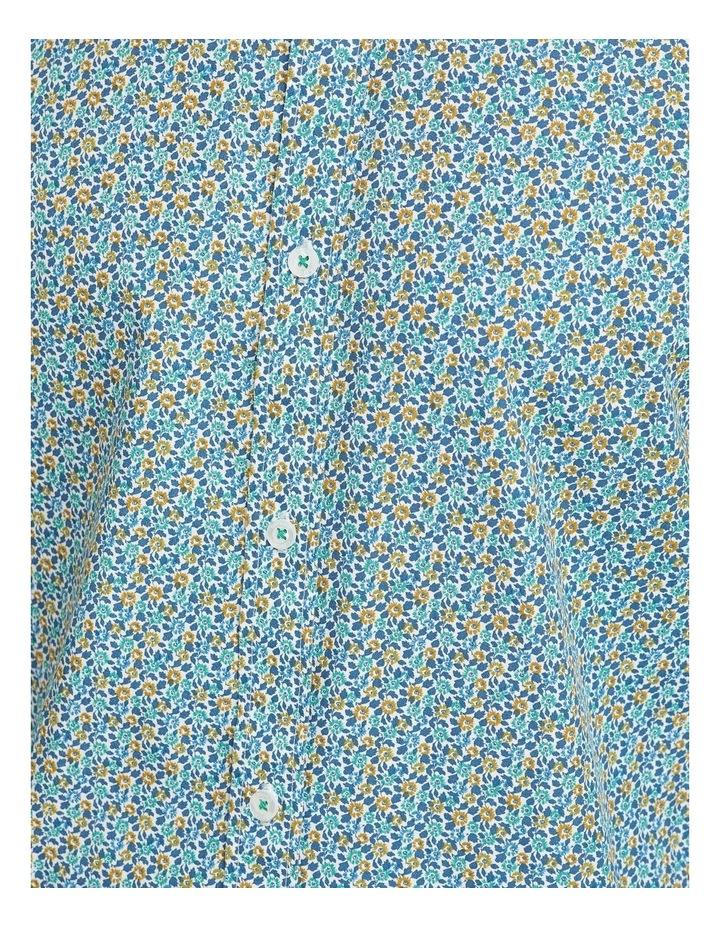 Kenton Floral Print Regular Shirt image 6