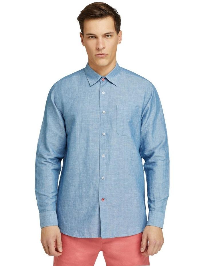 Holloway Linen Cotton Shirt image 1