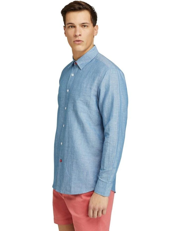 Holloway Linen Cotton Shirt image 2