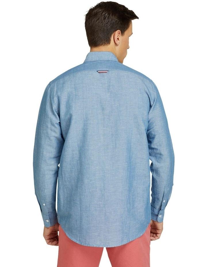 Holloway Linen Cotton Shirt image 3