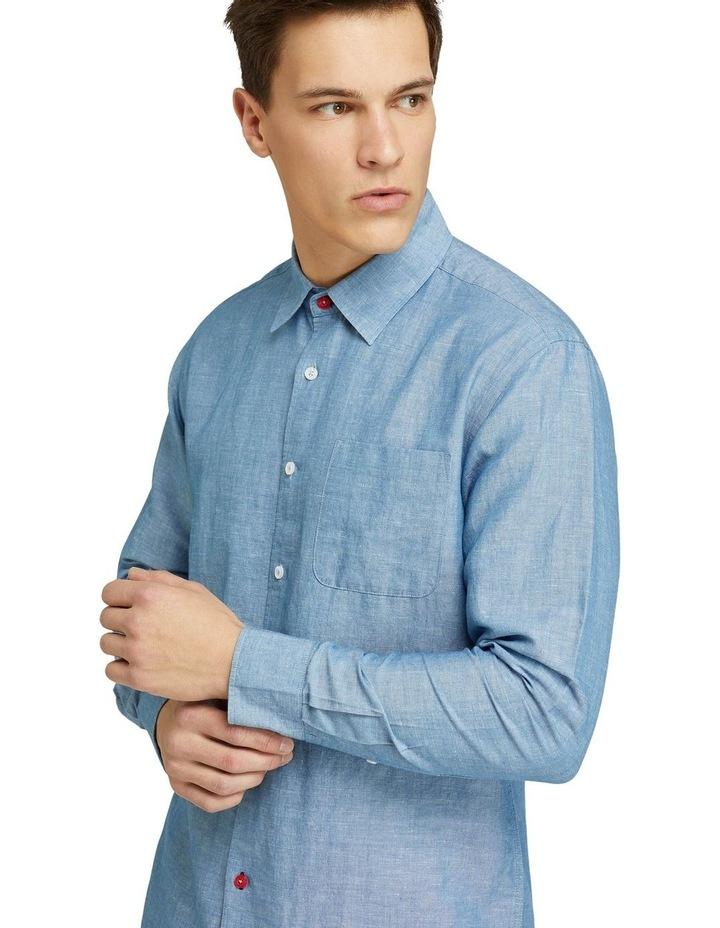Holloway Linen Cotton Shirt image 4