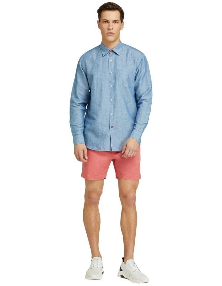 Holloway Linen Cotton Shirt image 5