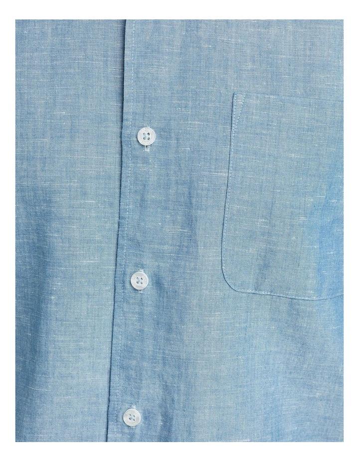 Holloway Linen Cotton Shirt image 6