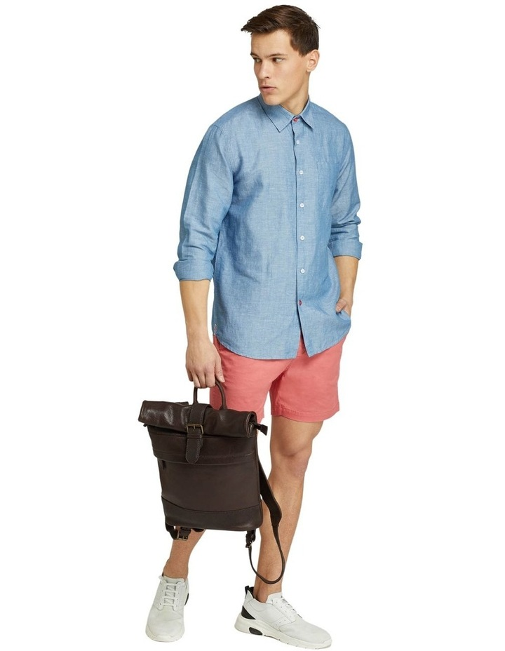 Holloway Linen Cotton Shirt image 7