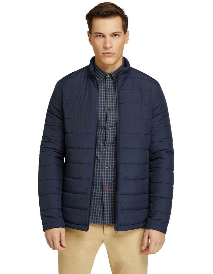 Archie Recycled Filling Puffer Jkt image 1