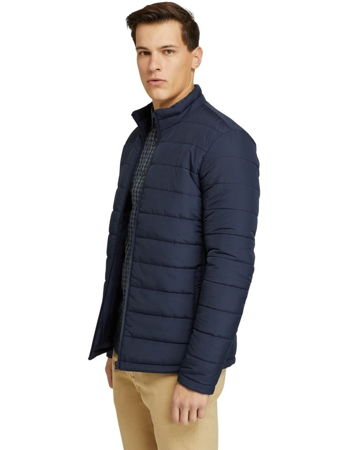 Archie Recycled Filling Puffer Jkt image 2