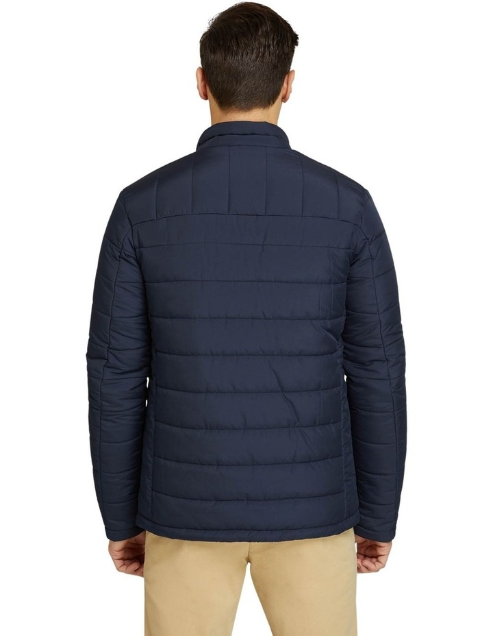 Archie Recycled Filling Puffer Jkt image 3