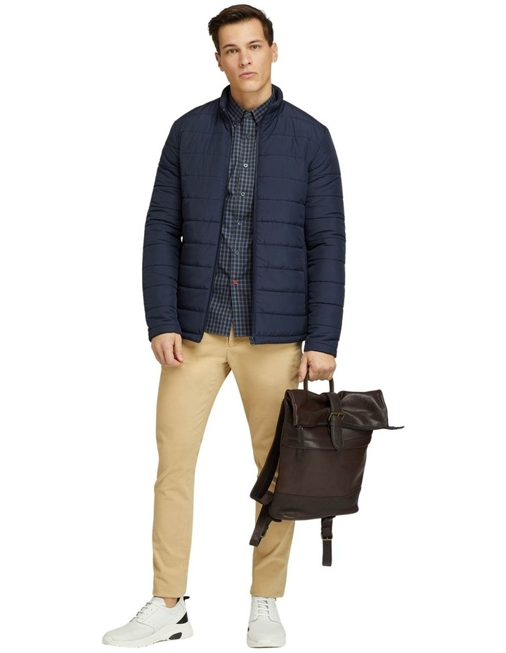Archie Recycled Filling Puffer Jkt image 5