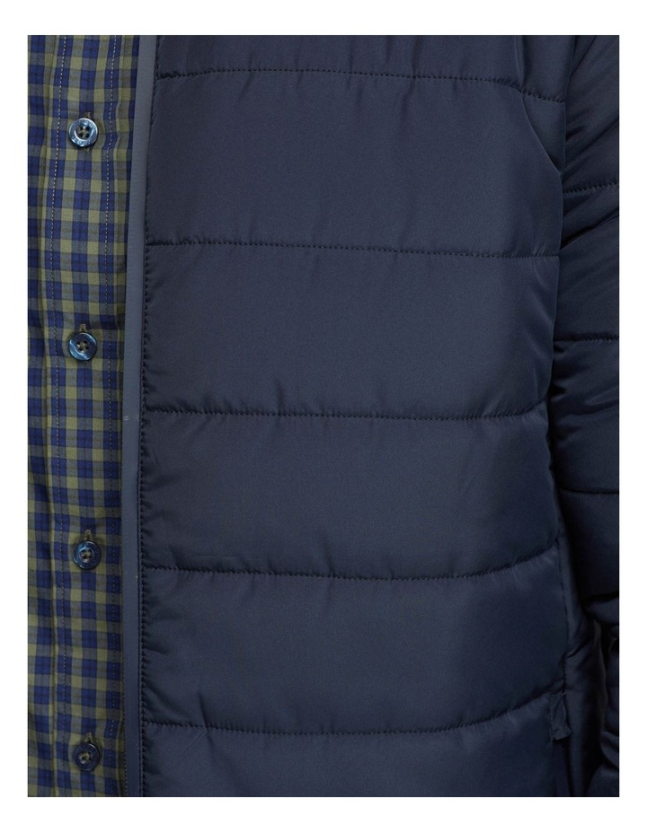 Archie Recycled Filling Puffer Jkt image 6