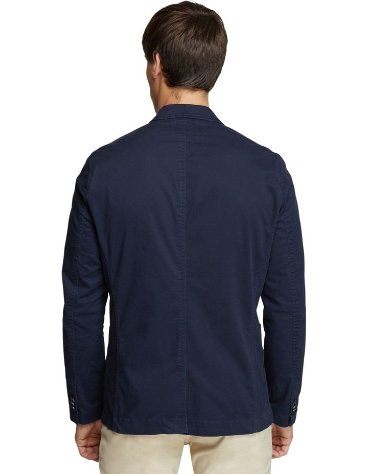 Angus Cotton Stretch Casual Jacket image 3