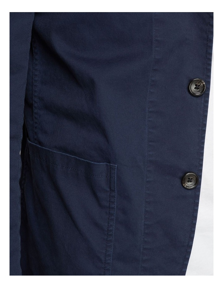 Angus Cotton Stretch Casual Jacket image 6