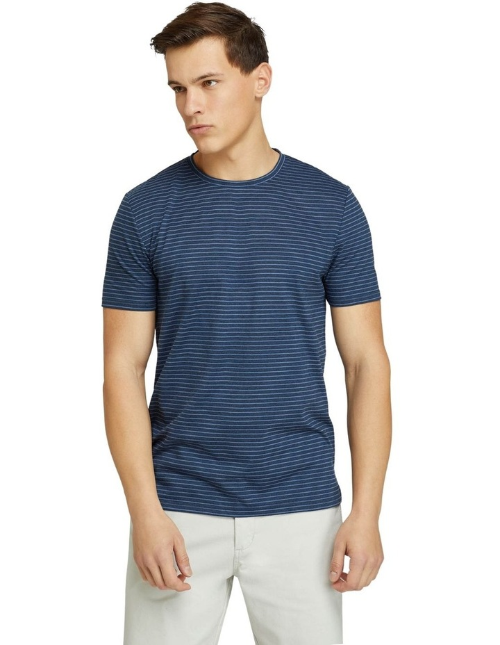 Cooper Striped T-shirt image 1