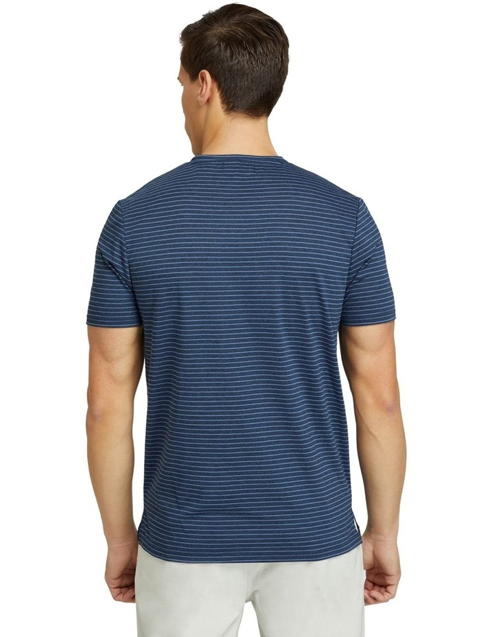 Cooper Striped T-shirt image 3