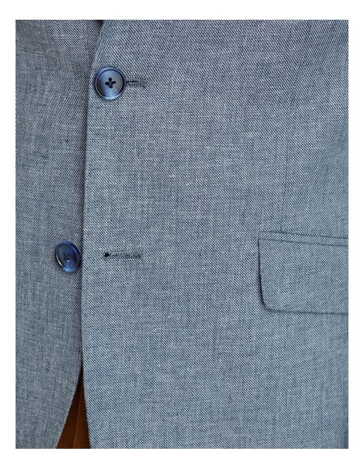 Blake Linen Cotton Blend Blazer image 6