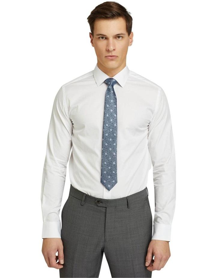 Beckton White Shirt image 1