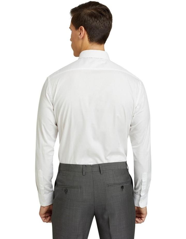 Beckton White Shirt image 3