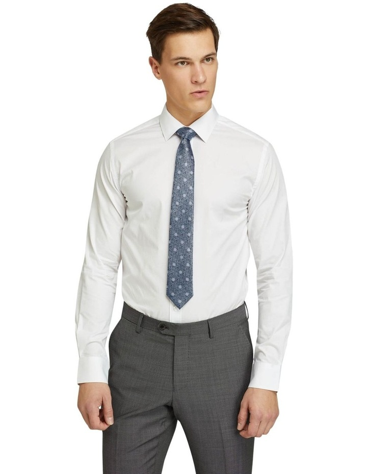 Beckton White Shirt image 4