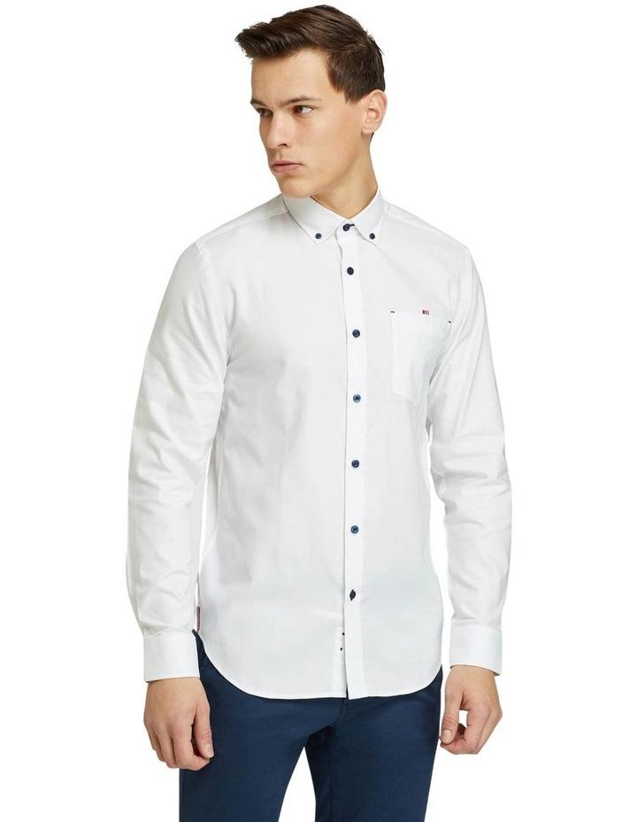 Stratton Oxford Weave Shirt image 1