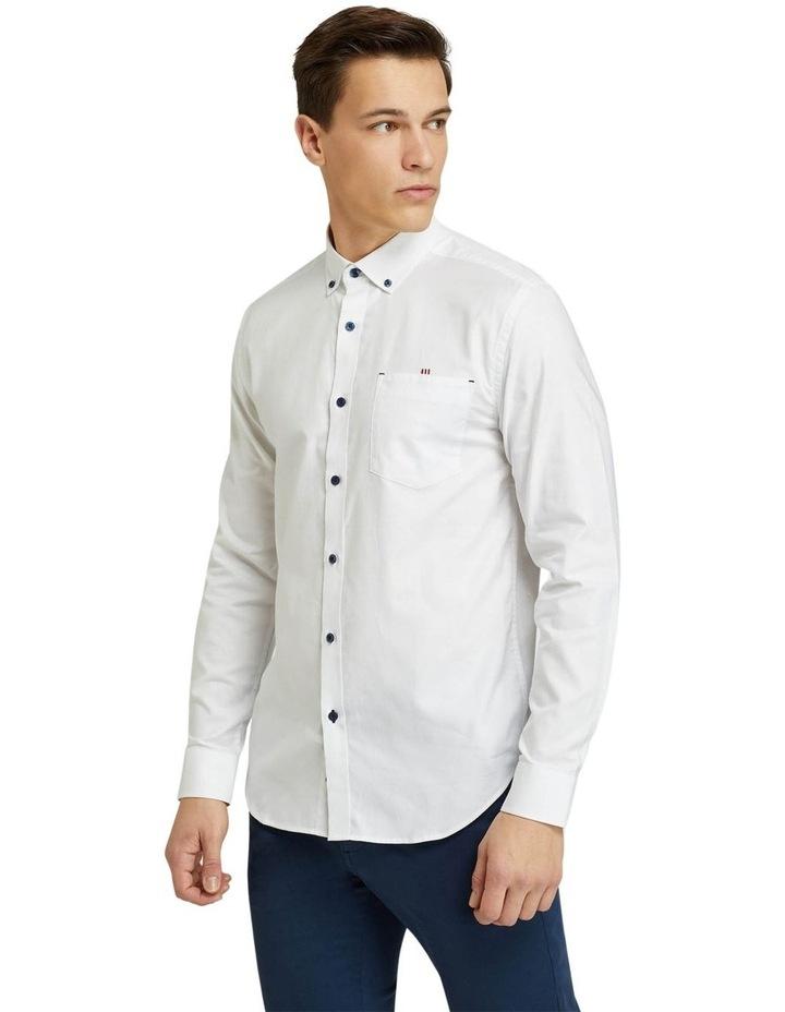 Stratton Oxford Weave Shirt image 2