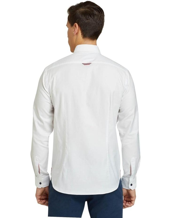 Stratton Oxford Weave Shirt image 3