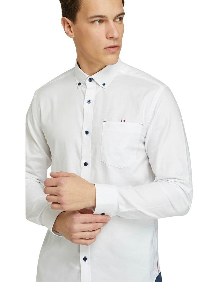 Stratton Oxford Weave Shirt image 4