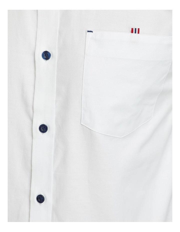 Stratton Oxford Weave Shirt image 6