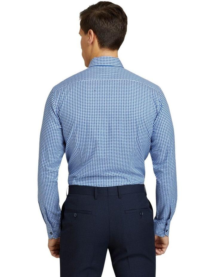 Stratton Slim Fit Checked Shirt image 3