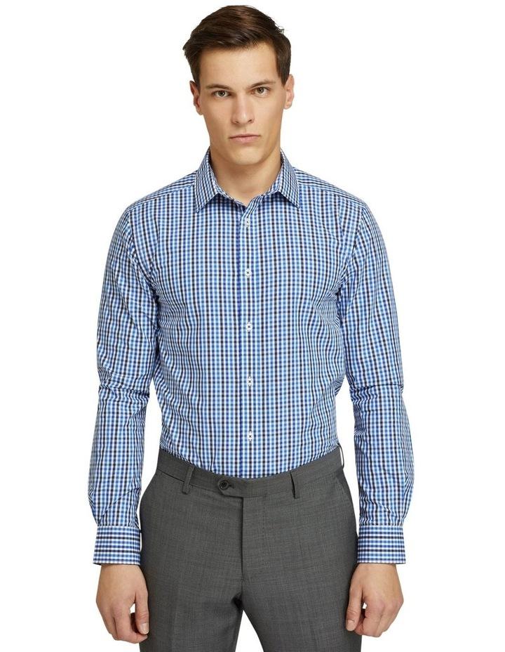 Beckton Checked Shirt image 1