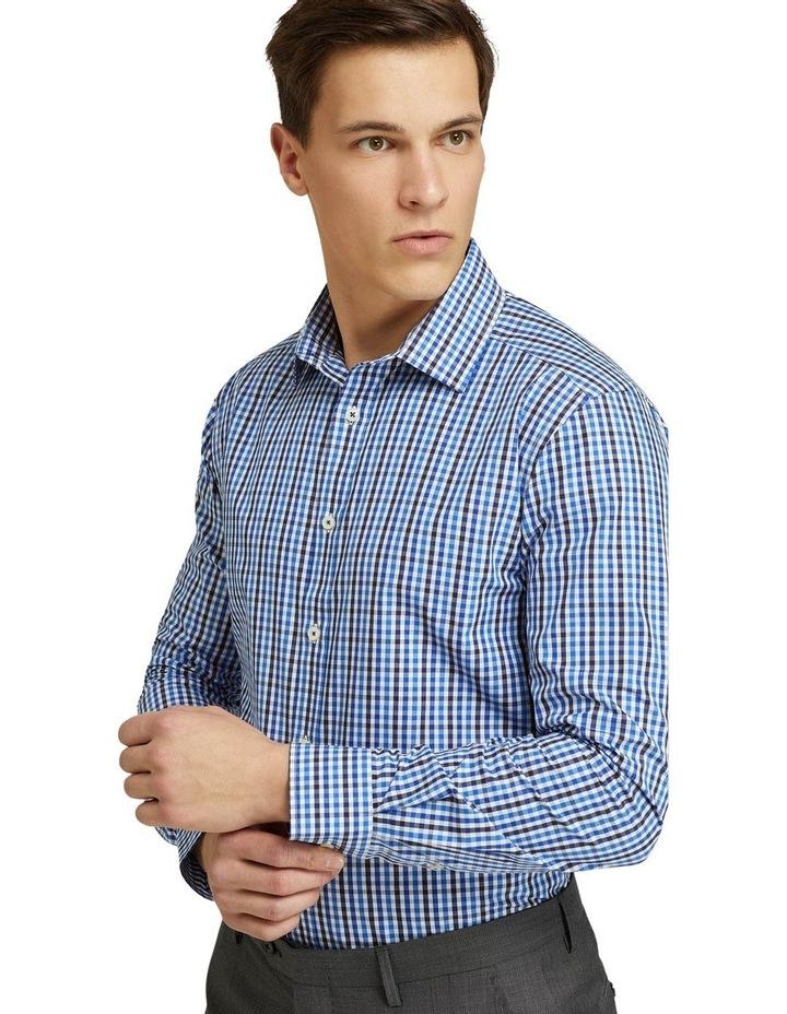 Beckton Checked Shirt image 4