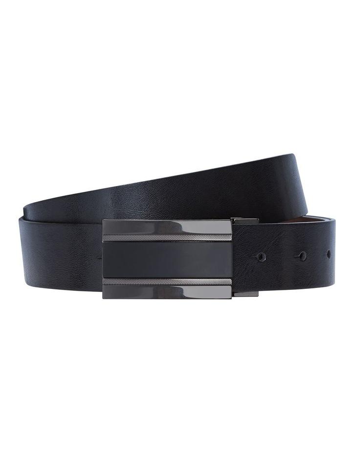Box Reversible Belt image 1